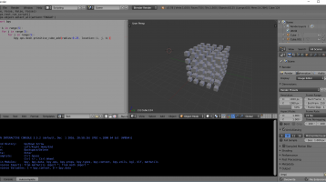 The Best Way to Develop Blender Python Add-ons