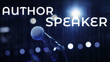 Author & Speaker