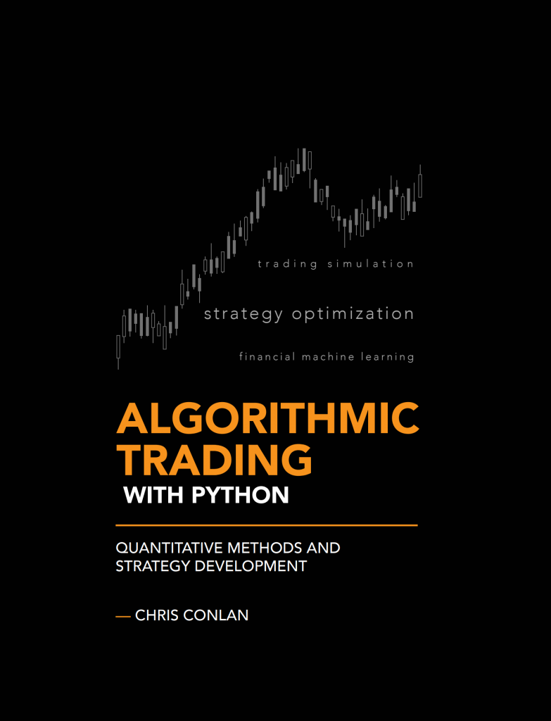 Algorithmic Trading with Python