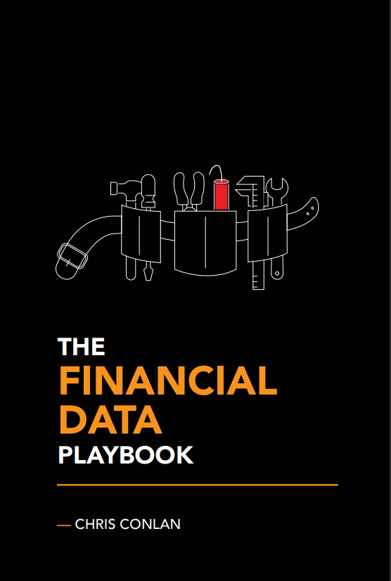 The Financial Data Playbook
